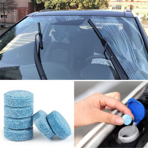 Details about 1PCS =4L Liplsating Car Windshield Cleaning Car Accessories  Glass Cleaner Car