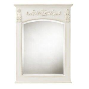 Bathroom Single Wall Mirror Chelsea 32
