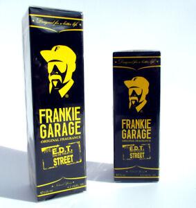 Frankie Garage STREET Eau de Toilette 75/125 ml EDT - fraganza fresca per uomo