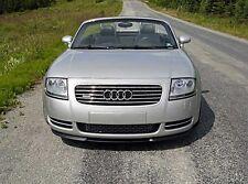 Audi Tt Mk1 1 Divisor frente Bastidor Paragolpes Spoiler Lip