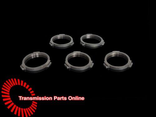 Peugeot J5 Gearbox Full Synchro Ring Set