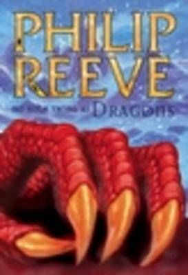 No Such Thing As Dragons, Reeve, Philip, Good Book