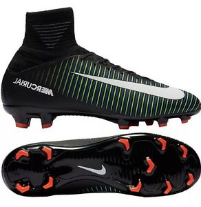 Image is loading Nike-Mercurial-Superfly-V-FG-Size-5-5Y-