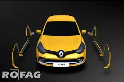 New GENUINE Clio IV 220 200 cup trophy RS16 body kit side