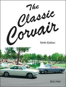 The-CLASSIC-CORVAIR-Book-9th-Edition-The-034-bible-034-on-Corvair-NEW