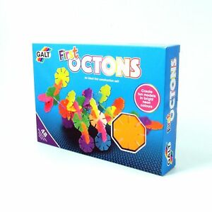First-Octons-Set-for-Age-3-10-Years-Construction-48-Pieces-Galt-Toys-Building