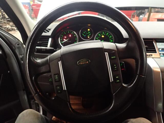 Land Rover QMB 501240 Genuine OEM Steering Column