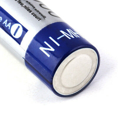 BTY Ni-MH AA 3000mAh 1.2V Rechargeable Battery For MP3 RC Toys UE