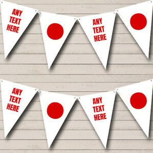 Fete /& Street Party Bunting Banner German Flag Germany Personalized Carnival