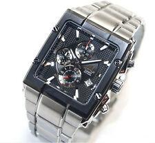 Casio Edifice Gold Label Chronograph Watch EFX-501D-1A
