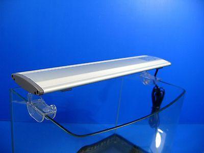 Aquarium plant LED Light White lamp for 31~38cm fish tank lighting 100~240V