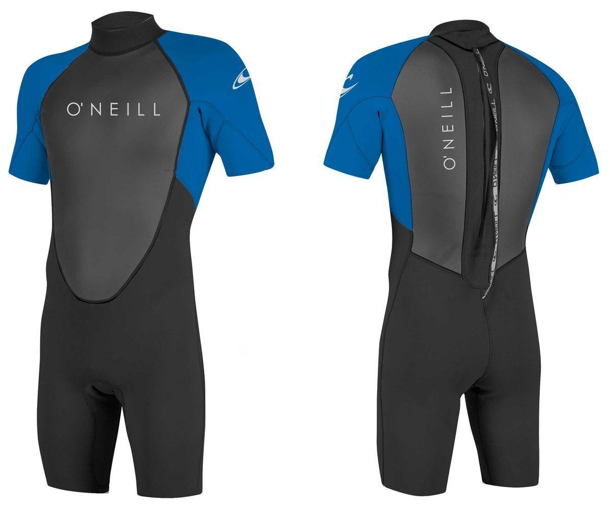 O'Neill - Reactor II Shorty 2mm 2mm 2mm Neoprenanzug Herren Windsurfen Surfen SUP 3f79ee