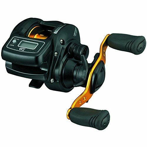Kc03 Daiwa LIGHTGAME ICV 150HL Conventional Reel From Japan