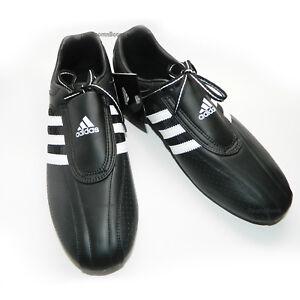 Details about NEW adidas Aqua Taekwondo Shoes Martial Arts Karate Shoes BLACK US Men's 12.5