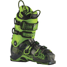 'K2 Pinnacle 110 Touring Ski Boots 2017' from the web at 'https://i.ebayimg.com/images/g/Q3kAAOSwNkJZ6nxp/s-l225.jpg'