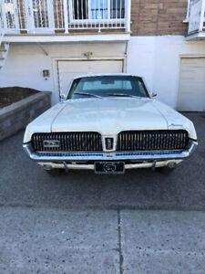 Mercury Cougar XR-7 1967