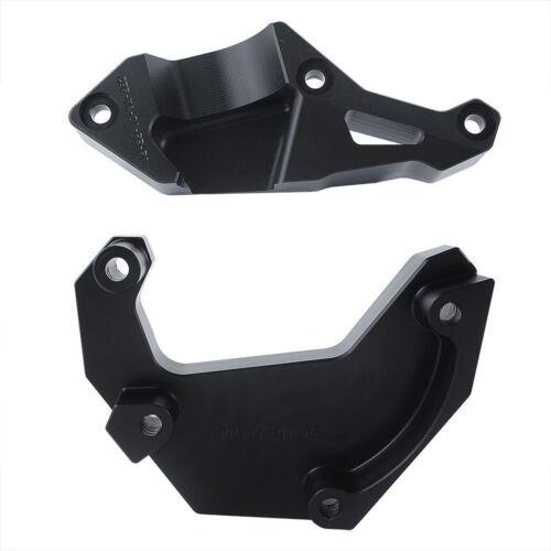 CNC Engine Cover Crash Pads Protector Frame Slider for Yamaha YZF R1 FZ MT 10