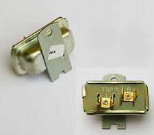 Smiths Gauges BR1308 Voltage Stabiliser BHA4602 for MGB & Negative Earth Cars