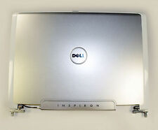 """OEM DELL Inspiron 1501 E1505 6400 LCD Rear Back Lid Top Cover UF165 UW737 """"C"""""""