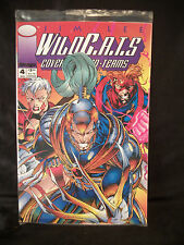 WildC.A.T.S: Covert Action Teams #4 (Mar 1993, Image)