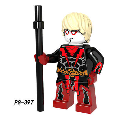 XP031 Kids #031 Weapons Child New Custom Rare Movie Gift Compatible #Chen