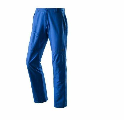 McKinley Herren Trekkinghose Cullison   blau   Gr 26-28   NEU  234035-543  SALE
