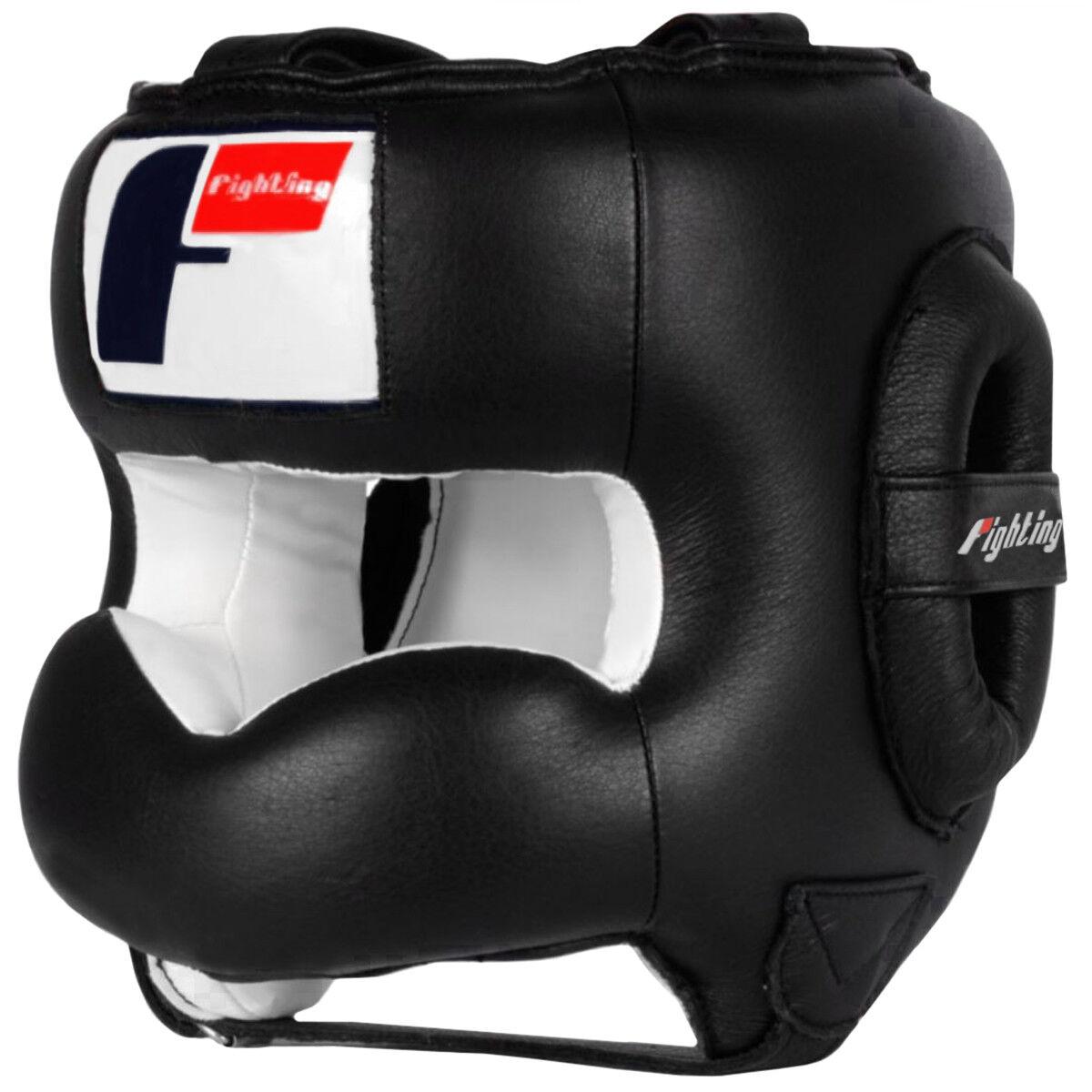 Amber Boxing Elite No Contact Headgear