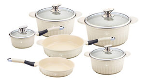 qualite-royalti-LIGNE-ceramique-cuisinier-Set-Casserole-induction-Poele-NEUF-599