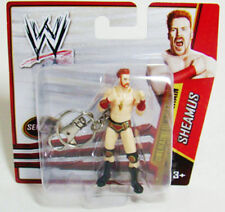 WWE Sheamus Unchained Keychain NEW Toys Kids Series One Wrestling Keyring