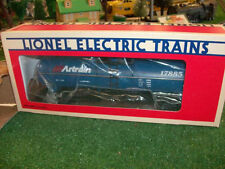 LIONEL TRAINS 17885 ARTRAIN 1 DOME TANK CAR SIGNED BY RICHARD KUHN IN 1994