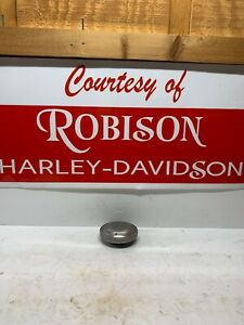 Used-Harley-Davidson-OEM-GAS-FUEL-CAP-shovelhead-AMF-Robison-HD