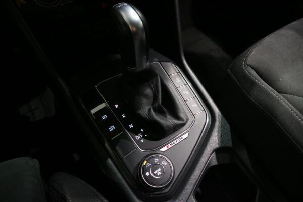 VW Tiguan 1,4 TSi 150 Comfortline DSG 4M - billede 5