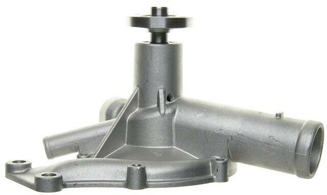 Engine Water Pump-Water Pump Gates 42562 Standard