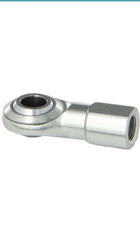 """LOT Of Sealmaster CFF-10 WW0604 Two-Piece Rod End Spherical Bearing 5//8/"""" USA 4"""