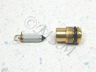Yamaha ATV New K/&L Carburetor Air Cut-off Valve Kit 0104-013