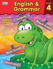 English & Grammar Workbook, Grade 4 by Brighter Child (Paperback / softback, 2015)