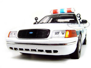 Details about FORD BORDER PATROL CAR 1:18 SCALE DIECAST MODEL CAR BY  MOTORMAX 73513