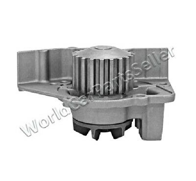 WATER PUMP for PEUGEOT 205 1.9 GTI 1992 to 1997
