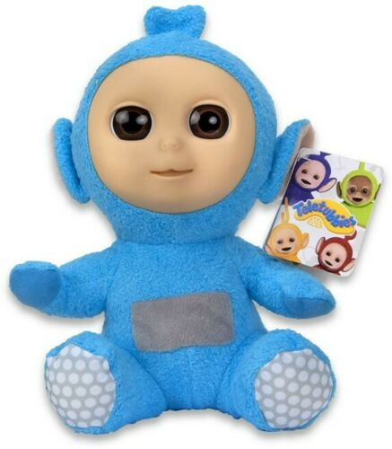 """NEW OFFICIAL 10/"""" TELETUBBIES TIDDLYTUBBIES BAA PLUSH SOFT TOY"""