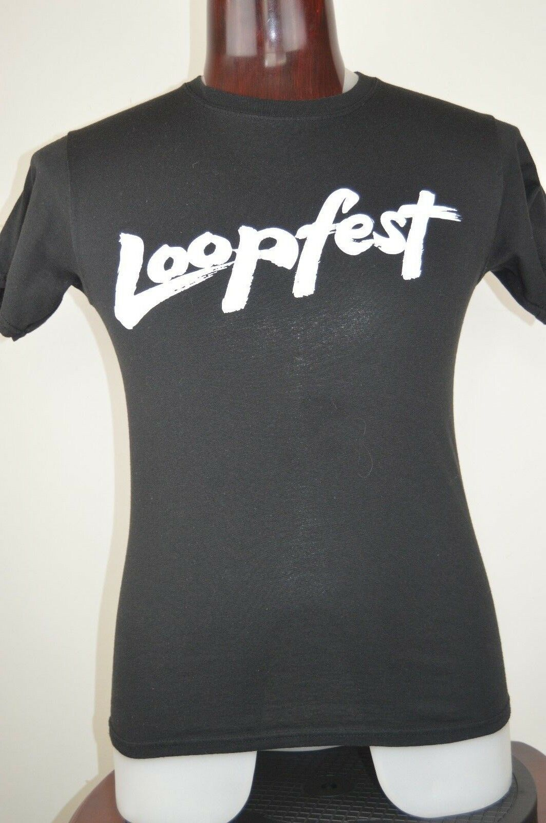 Loopfest Chicago Radio Rock WLUP The Loop 97.9 S Mens T