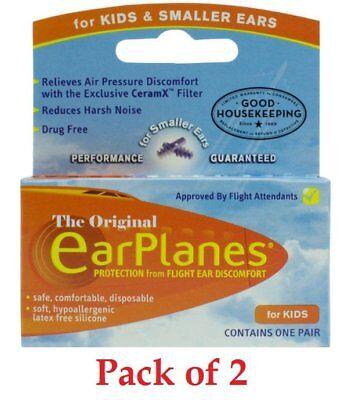 Kids Earplugs Toennesen Noise Cancelling Earplugs for Women//Small Ear Canal f...