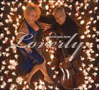 Loverly * by Davis & Dow (CD, 2009, Davis and Dow)