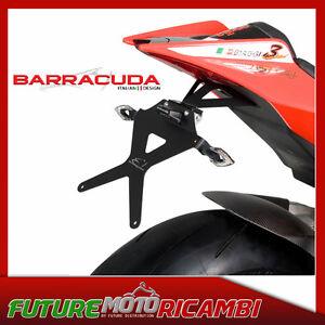 BARRACUDA-KIT-PORTATARGA-RECLINABILE-APRILIA-RSV4-LICENCE-PLATE