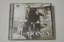DAP-C & LIL WAYNE - MA MONEY THE EP CD+DVD 2009 (Royce Da 5´9 Pitch Black)