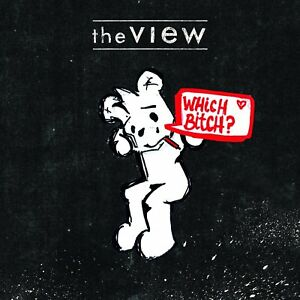 The-View-Which-Bitch-CD-Album