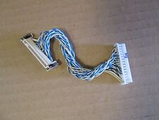 JVC LT-22DE72 LVDS Cable (Main board to Panel) [SEE NOTE]