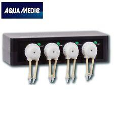 Aqua Medic reefdoser add 4 - Erweiterung 4-Kanal für Aqua Medic  Reefdoser Evo