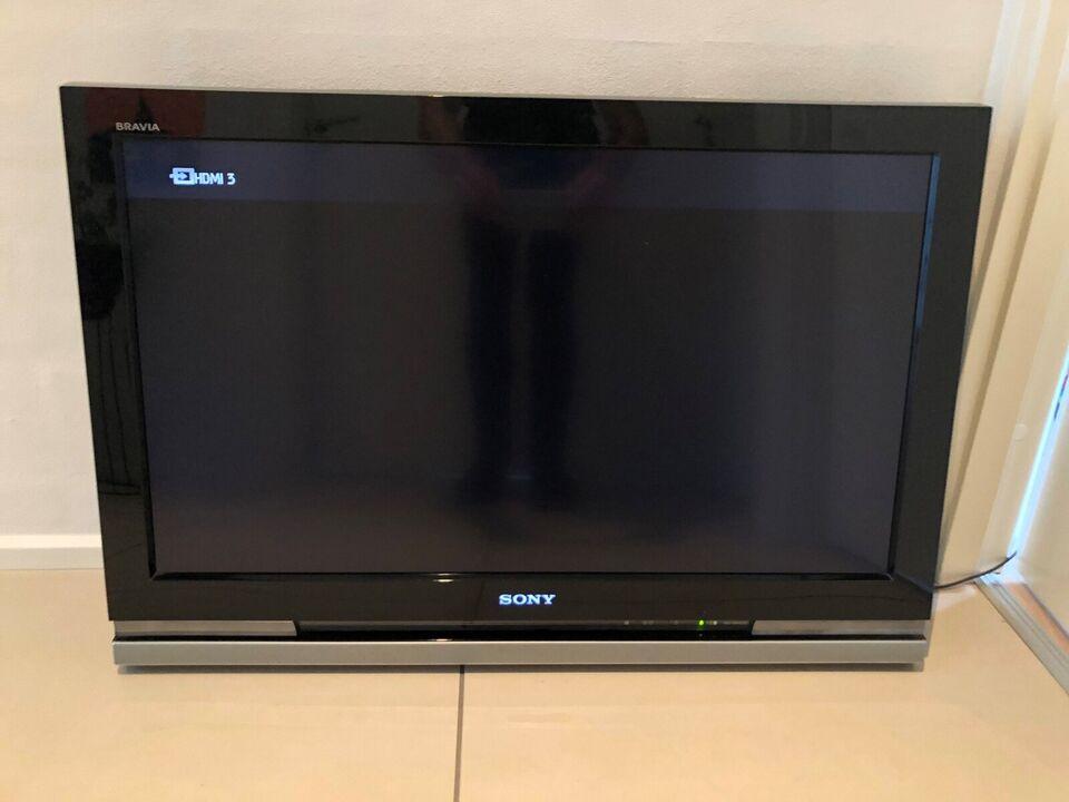 LCD, Sony, KDL 32W4000
