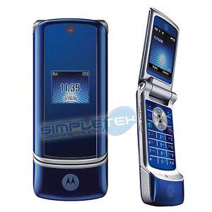 Motorola Garantie Einschicken