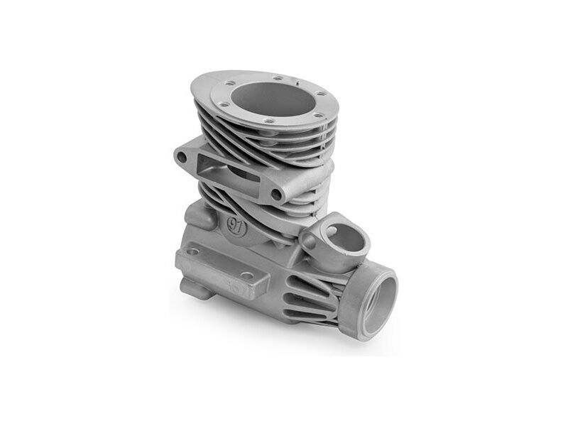 EVO91101 Evolution Evolution Evolution Gas Power Engines & Accessories 91NX Crankcase with Index Pin 7c228a
